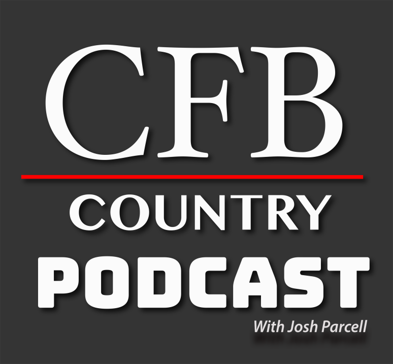 CFB Country Podcast Logo2