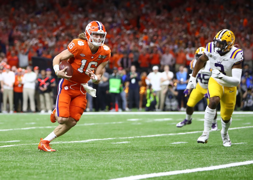 11 Bold Predictions For The 2020 College Football Season College Football Country